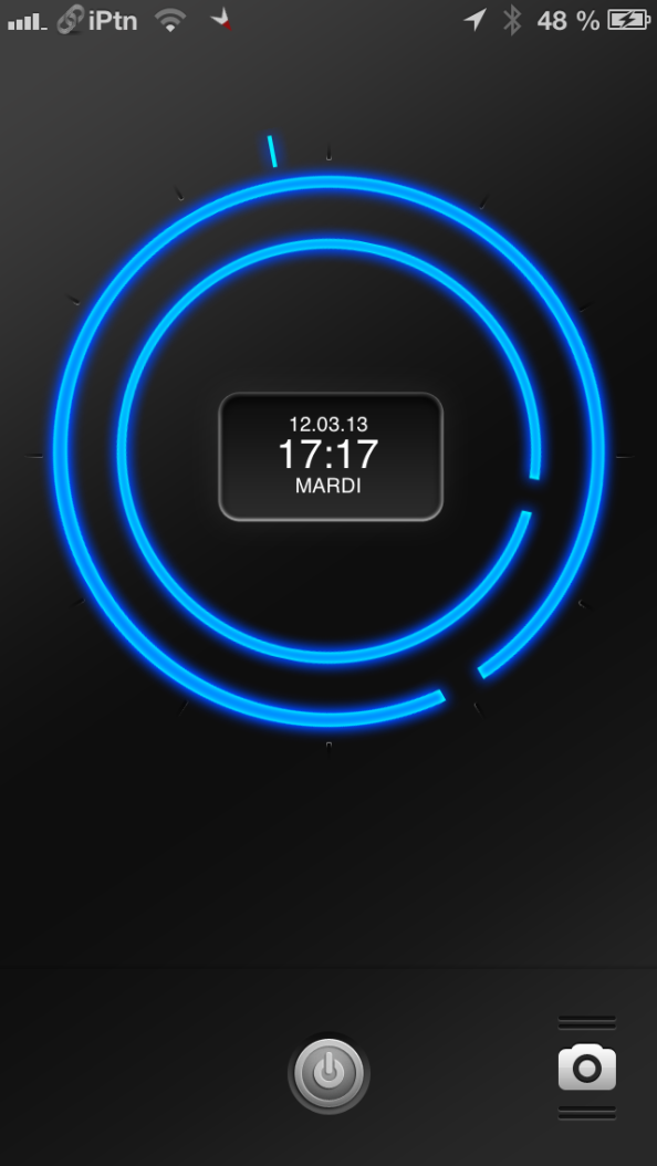 ls chrono design