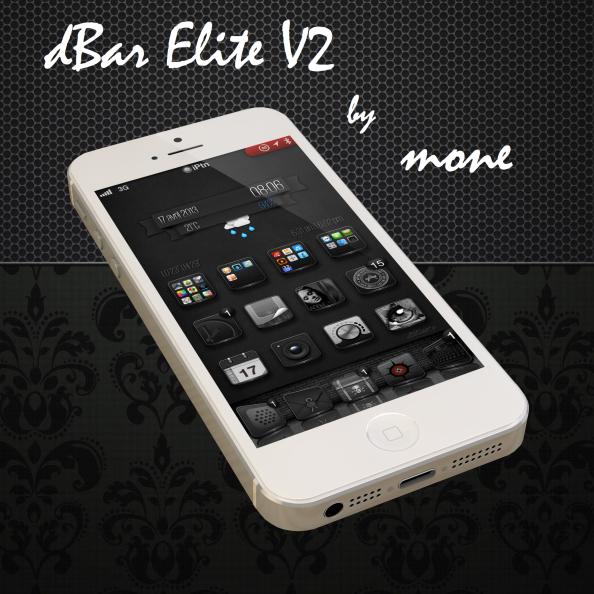 dBar Elite V2