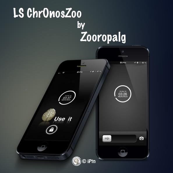 LS Chronozoo site