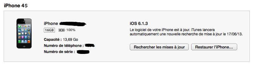 installez ios 7 beta 2 sans compte développeur