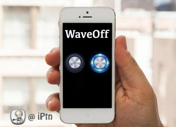 WaveOff site