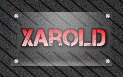 Xarold site