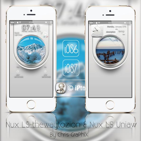 Nux LS