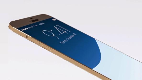 L'iPhone 8 sera peut-être équipé d'écranLCD